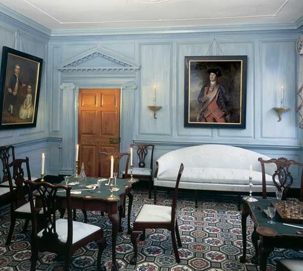Mount Vernon Dining Room: Our First Home: Finding Inspiration For The Dining Room