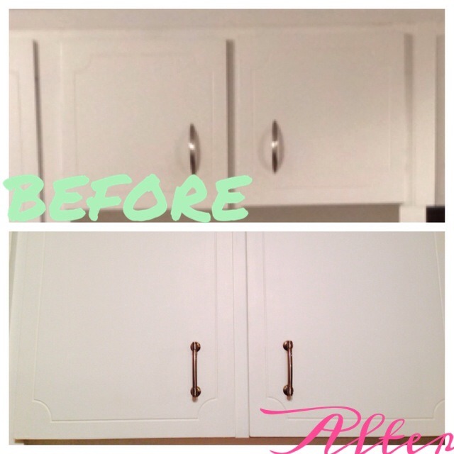 b and e cabinets