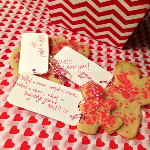 Serve a [DIY] Valentine's Reminder | Host and Serve