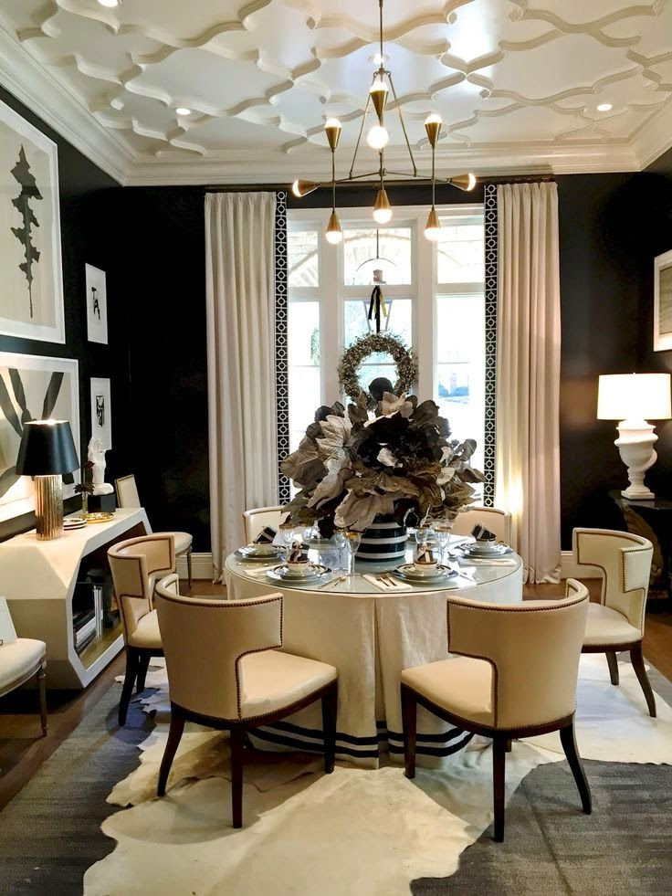 Dining Room from Beth Webb